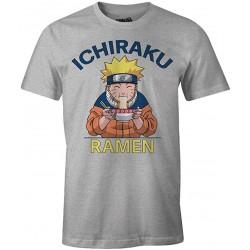 Camiseta Naruto, Ramen, Adulto