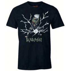 Camiseta Kakashi, Naruto, adulto