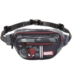 Riñonera Spider-man camuflaje, Marvel