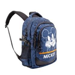 Mochila Mickey Mouse Tropic, Disney