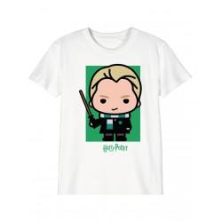 Camiseta Draco Malfoy, Infantil, Harry Potter