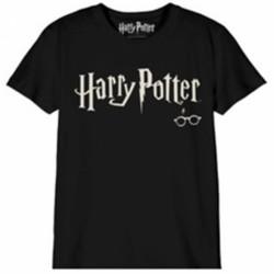 Camiseta Gafas Harry,...