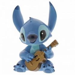 Figura Stitch guitarra,...