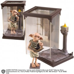 Figura Dobby, Harry Potter, Magical Creatures