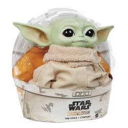 Peluche Baby Yoda, The Mandalorian
