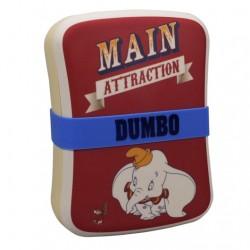 Fiambrera Dumbo, Disney