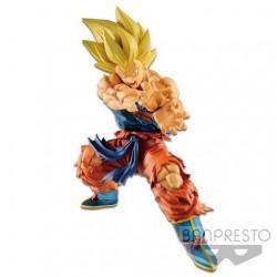 Figura Son Goku Super Saiya, Dragon Ball