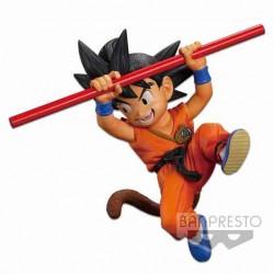 Figura Son Goku niño,...