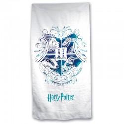 Toalla Hogwarts, algodón, Harry Potter