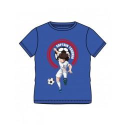 Camiseta niño Oliver y Benji