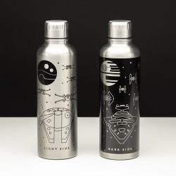 Botella metálica Star Wars