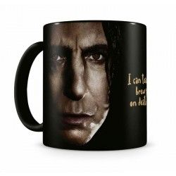 Taza Severus Snape, Harry Potter