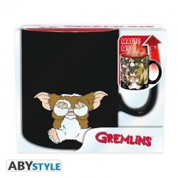 Taza termica Gizmo, Gremlins