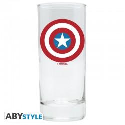 Vaso cristal Capitán...
