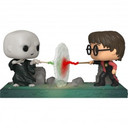 Funko Pop Harry Potter vs Voldemort, Harry Potter
