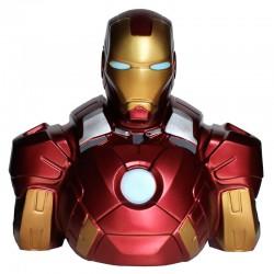 Hucha Iron Man, Marvel