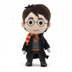 Peluche Harry Potter Gryffindor