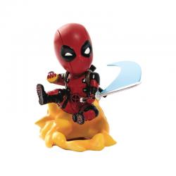 Mini figura DeadPool 8cm, Marvel