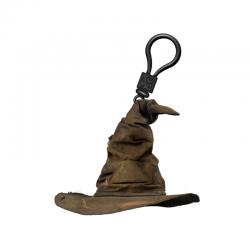 Llavero Sombrero Seleccionador mini con audio, Harry Potter