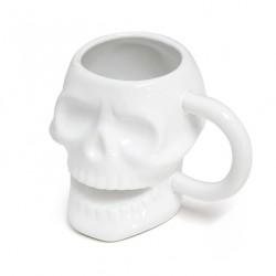 Taza 3D calavera