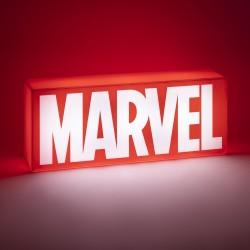 Lámpara Marvel, Marvel Cómics