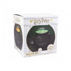 Lámpara Caldero Pociones, Harry Potter