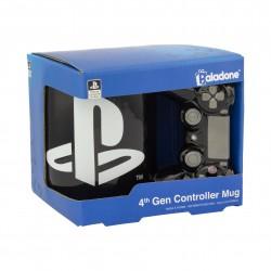 Taza PlayStation 4 mando