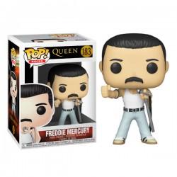 Funko Pop Freddie Mercury, Queen