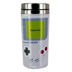 Vaso viaje Game Boy