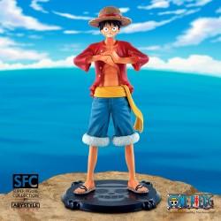 Figura Monkey D Luffy 17cm, One Piece