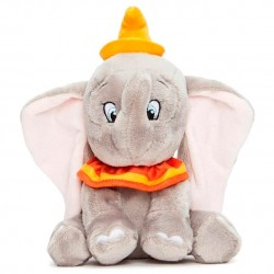 Peluche Dumbo, Disney 17cm