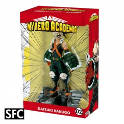 Figura Katsuki Bakugo 17cm, My Hero Academia