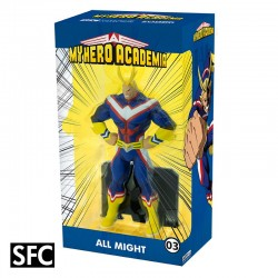 Figura All Might 22cm, My Hero Academia