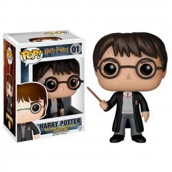 Funko POP Harry Potter, Nº1