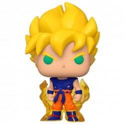 Funko Pop Son Goku Super...