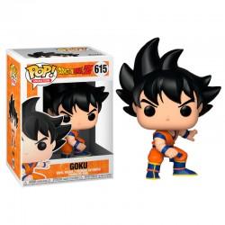 Funko Pop Son Goku, Dragon...