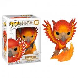 Funko Pop Fawkes, Harry Potter