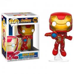 Funko Pop Iron Man MK50,...