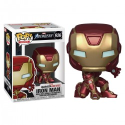 Funko Pop Iron Man 626, Marvel