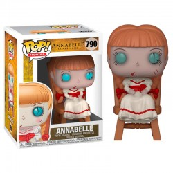 Funko Pop Annabelle, The conjuring