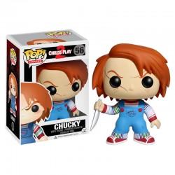 Funko Pop Chucky, Muñeco diabólico
