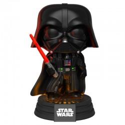 Funko Pop Darth Vader con luz y sonido, Star Wars