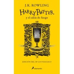 Libro Harry Potter y el...
