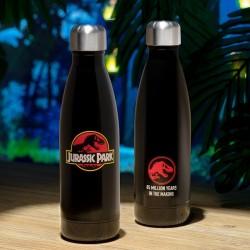 Botella metálica Jurassic Park
