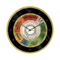 Reloj de pared Animales Fantásticos