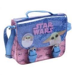 Bolso bandolera Baby Yoda, Star Wars