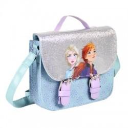 Bolso bandolera Frozen, Elsa y Anna