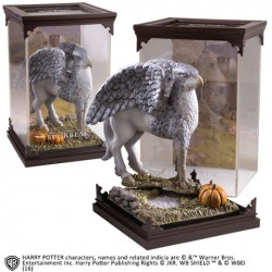 Figura Buckbeak, Harry Potter, Magical Creatures
