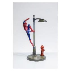 Lámpara Spider-Man 34cm, Marvel