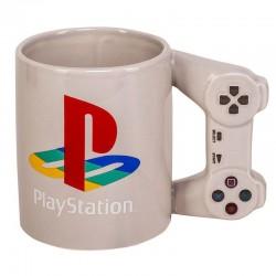 Taza PlayStation 1 mando
